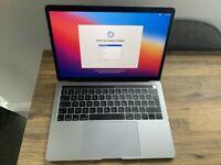 Macbook Pro i5 Touchbar 8GB 250SSD Office Photoshop FinalCutPro Lightroom Illustrator 2018 A1708 cu
