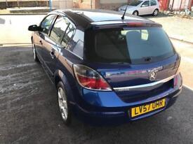 Astra 1.4 petrol manual spares or repair