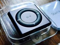 Brand new in box latest iPod shuffle 2gb !!SOLD!!