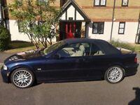 BMW 330 CONVERTIBLE