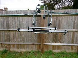 Thule clip on hugh 9106 bike rack