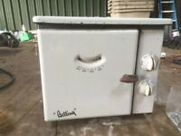 Vintage Belling Mini Oven,Fab Little collectors Item, Working