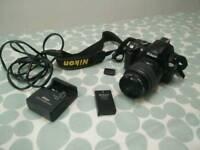 Nikon D40 camera, VGC