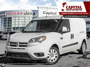 2015 Ram ProMaster City SLT Cargo| Only $75 Weekly