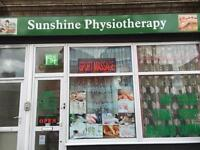 New sunshine caring you Chinese therapy