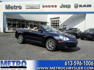 2008 Chrysler Sebring Limited - LOADED & MINT CONDITION
