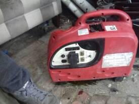 Clarke ig1000 sutcase generator spairs