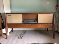 McMichael Stereo record player for sale