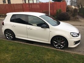 VW Golf GTi Edition 35 (One Owner)