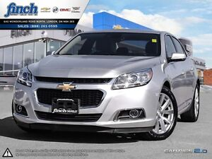 2016 Chevrolet Malibu Limited LTZ LTZ|SUNROOF|PIONEER|LEATHER...