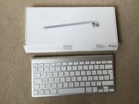 Apple Wireless Keyboard £45 ono