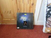 Box set of 3 LP's - Mozart