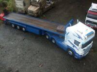 stone trucks
