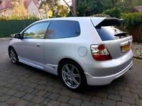 2005 Honda Civic Type-R Premier Edition