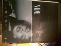 Sade album piano vocal