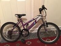 """Kid bike 20""""inch wheels"""