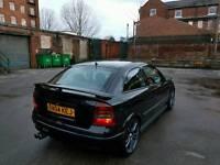 Vauxhall astra sxi sport hpi clear mot new Alloys bad boy exhaust