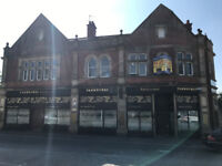 OFFICE TO LET IN CHARACTER BUILDING IN CHAPEL ALLERTON