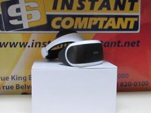 INSTANT COMPTANT - Casque de réalité virtuelle Playstation 4