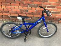 Giant MTX 125 Boys Bike. Serviced, Free Lock, Lights & Local Delivery.