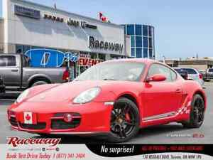 2006 Porsche Cayman S ***RIGHT COLOR***PRICED RIGHT***