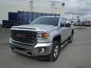 2015 GMC SIERRA 2500HD Leather | Backup Camera | Remote Start