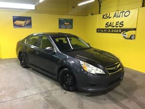2010 Subaru Legacy 2.5 i Sport Package ~ BLUETOOTH ~ TWO SETS OF