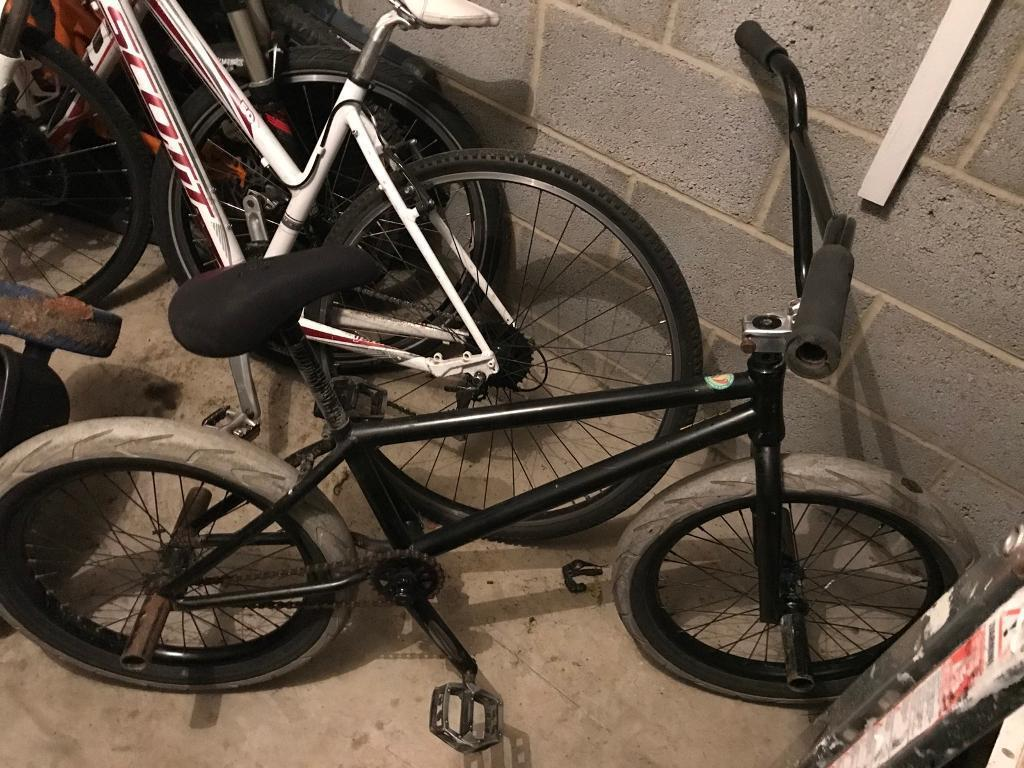 Bmx swap for ps4
