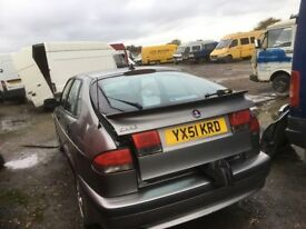 Saab 93diesel parts available