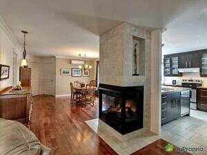 185 000$ - Condo à vendre à Sherbrooke (Jacques-Cartier)