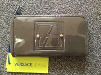 Genuine Versace Clutch Purse