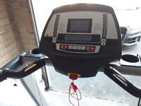 Treadmill - immaculate condition