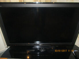 SONY COLOUR TELEVISION FOR SALE 40 INCH
