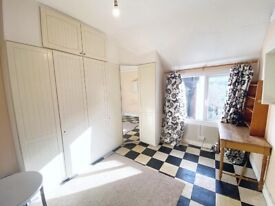 Beautiful room to rent in Streatham. ALL BILLS INCLUDED.