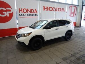 2014 Honda CR-V EDITION LX IMPECCABLE UN SEUL PROPRIO !!