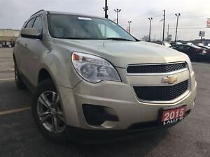 2015 Chevrolet Equinox 1LT, AWD, Bluetooth, Cruise, Back-Up Came