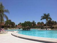 ** Naples Florida Vacation Condo - 2brm / 2bth **