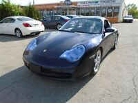 2003 Porsche 911 Carrera | SUNROOF | 6 SPEED MANUAL