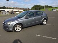 Vauxhall Astra SXI Twinport 52.000 miles