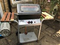 Free Gas BBQ pick up only