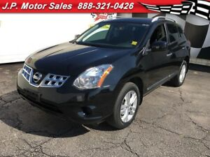 2013 Nissan Rogue SV, Automatic,  Heated Seats, Only 60,000km