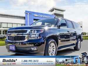 2016 Chevrolet Suburban LT SAFETY AND RECONDITIONED