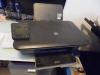 Selling hp printer & scanner