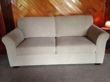 Moran 'Harry', three seater Sofa Bed Yarra Junction Yarra Ranges Preview