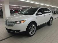 2013 LINCOLN MKX CUIR,TOIT,CAMERA ET+