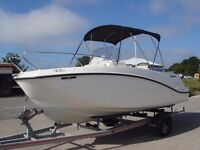 Quicksilver 535 Active 'Excellent first family boat'