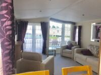 **Stunning static caravan for sale - Isle of Wight**