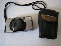 Canon Sure Shot 105 Zoom film camera