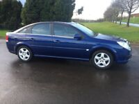 2008 VAUXHALL VECTRA 1.9 C.D.T.I # DIESEL # M.O.T TO MAY 2018 #