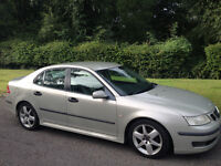 SAAB 9-3 VECTOR SPORT 150 BHP AUTOMATIC DIESEL-1 OWNER SINCE 2007-LEATHER/ALLOYS/CD WE CAN DELIVER